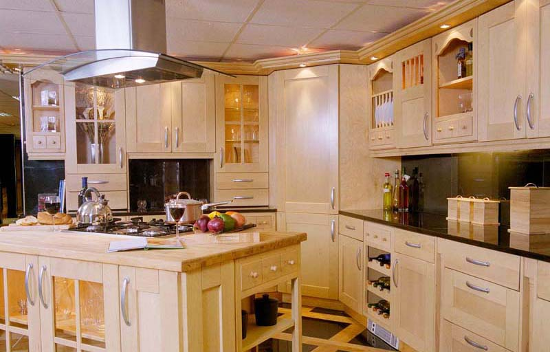Charmant Kitchens For Sale Blackpool | Kitchens For Sale In Blackpool And The UK