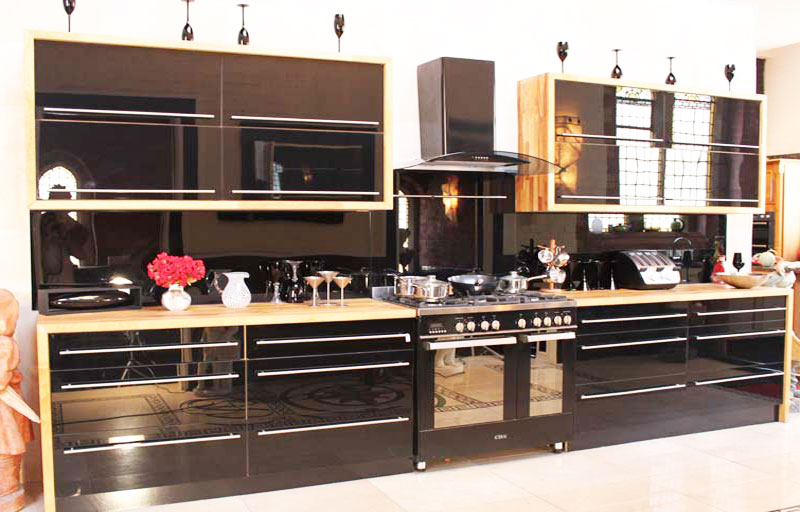 Black Glass £1995