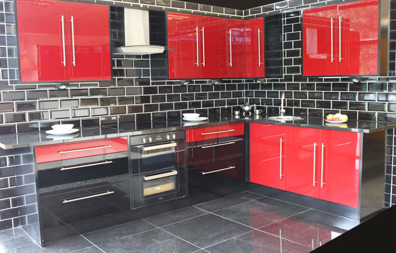 Kitchens For Sale Blackpool